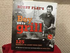 Bobby Flay's Boy Gets Grill : 125 Reasons to Light Your Fire! Bobby Flay HC DJ