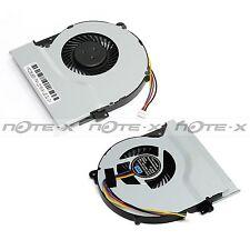For ASUS X450V X550C X550V X450C A450C K552V A550V Y581 F450C F550C fan cooler