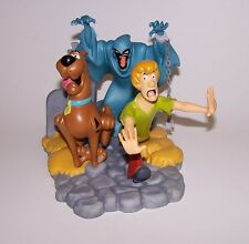 Scooby Doo Let's Get Out Of Here Shaggy Statue COA # 212/500 Wedgwood 2000