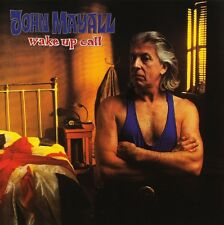John Mayall - Wake Up Call [New CD] Holland - Import
