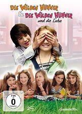 DIE WILDEN HUEHNER 1+2  2 DVD NEU  JESSICA SCHWARZ/PAULA RIEMANN/+
