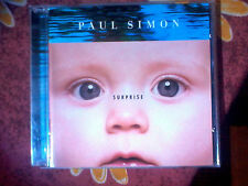 Paul Simon - Surprise (2006) inc.  OUTRAGEOUS HOW CAN YOU LIVE IN THE NORTH EAST