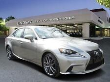 Lexus: Other 4dr Sdn