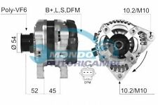 ALTERNATORE FORD FOCUS C-MAX 2.0 TDCi 100KW 136CV 10/2003 03/07 MRA90359 DAN930