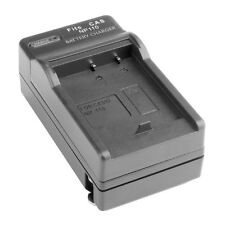 Charger for CASIO Exilim EX-ZR100 EX-H30 EX-H30BK Digital Camera Battery NP-130