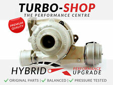Suzuki Vitara Grand Turbocharger / Turbo - 760680-0005 1.9D  HYBRID 180 HP