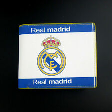 2016 new fit for Real Madrid Soccer fans Canvas Wallet purse Pockets Card CP4345
