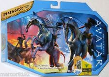 AVATAR JAMES CAMERON'S DIREHORSE COLLECTABLE FIGURE NEW