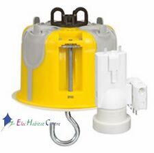 Kit complet point de centre DCL + douille batibox energy prof.50mm Legrand 89360