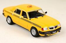 DeAgostini - GAZ-3110 Volga Taxi - MINT, OPENED PACKAGING - 1:43