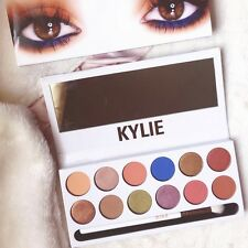 NEW Kylie The ROYAL PEACH Eyeshadow Palette Kyshadow Kit