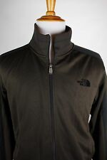 The North Face Brown Track Jacket Mens Size Large