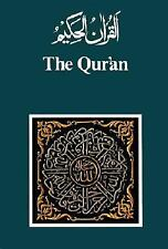 The Qur'an: Arabic Text and English Translation (English and Arabic Edition) by