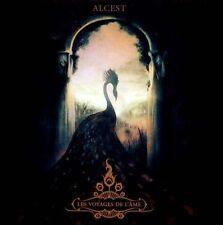 Alcest  Les Voyages De L'Ame NEW  CD    Prophecy Productions  PRO 122-2