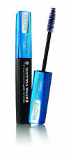 Isadora Build-Up Black Mascara Extra Volume 100%Waterproof-Special XL Brush 12ml