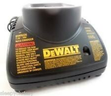 NEW DEWALT DW9226 7.2-Volt to 18-Volt Pod Style 1 Hour Battery Charger