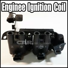 Hyundai Accent  Elantra  MATRIX 1.6L  IGNITION COIL Pack Genuine OEM 27301-26600