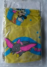 Vtg 1984 Wet Set Disney MICKEY & PALS Swim Ring Pool Float 28x22 Inflatable NEW