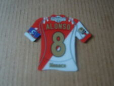 Magnet football  Just Foot 2010 - Monaco - Alonso