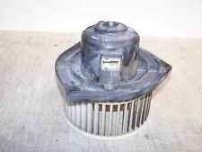 2000 2001 Nissan Altima Blower motor heater fan motor A/C fan motor
