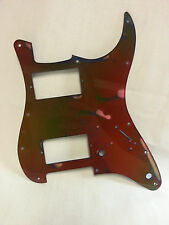 Pick Guard for your Fender Stratocaster - Strat - HH - Custom Painted - SPG022