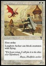 *MRM* ENG Archer à l'arc long / Longbow Archer MTG Visions