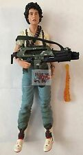 "RIPLEY RESCUING NEWT ** NO NEWT ** Aliens NECA 2016 7"" Inch Action LOOSE Figure"