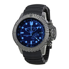Nautica NMX Dive Style Dark Blue Dial Mens Sports Watch NAI52500G