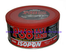 Body Filler P38 Davids Isopon Easy Sand 600ml NEW