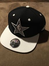 "BNWT NBA All Star Official ""ON COURT NBA STAR"" Adidas SnapBack Hat"