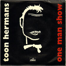 "TOON HERMANS ""ONE MAN SHOW"" 60'S EP HMV 7 EGH 177"