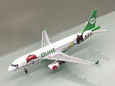 JC Wings 1/200 Air Asia Airbus A320 LINE friends 9M-AHR metal die cast metal