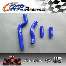 silicone radiator hose  for YAMAHA YZ250 2002-2012 2005 2006 2007 2008 2009 2010