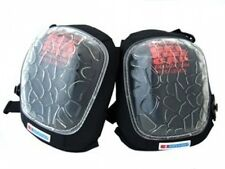 B Brand Heavy Duty Gel Knee Pads Pair Elasticated Quick Release Knee Protection