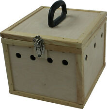 Transport box for Pigeons and Dwarfs No.41040