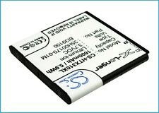 Li-ion Battery for HTC Titan II 35H00170-01M Eternity Titan BA S640 BI39100 NEW