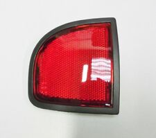 Mitsubishi L200 B40 2.5DID Rear Bumper Reflector R/H O/S - New (03/2006 On)