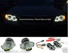 BMW Angel Eyes LED Marker Light 2006-2008 E90 E91 Pre-Facelift - 20W CREE LED
