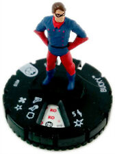 Winter Soldier (024) Marvel HeroClix M/NM with Card Nick Fury: Agent of SHIELD