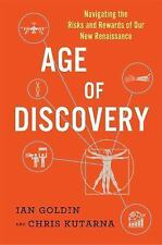 Age of Discovery : Why the World Is Ripe for a Modern Renaissance - and How...