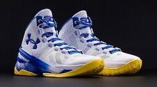 Under Armour Curry 2 Dub Nation GSW Warriors Size 9. mvp splash party steph