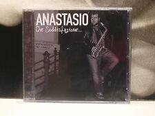 ANASTASIO - CHE SODDISFAZIONE … CD NUOVO SIGILLATO
