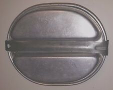 WWII Era US Army Military Issue Meat Can (aka Mess Kit) - Mfg by TACU Co in 1945