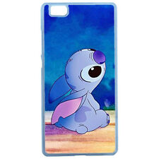 Coque Rigide Disney Lilo Et Stitch 1 Huawei Ascend P8 Lite