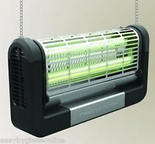 Electric Fly Insect Pest Control Zapper ALLURE Killer