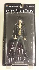 Sid Vicious w/Sunglasses- Ultra Detail Figure