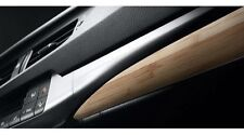 LEXUS OEM FACTORY DASH PANEL TRIM 2011-2015 CT200H REAL BAMBOO 08172-76830