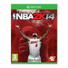 NBA 2K14 Game XBOX One