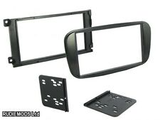 Ford Mondeo 2007 on Piano Black Double Din Car Stereo Fitting Kit Facia CT23FD33