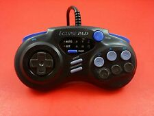 Eclipse Pad Sega Saturn 3rd Party Controller - Tested & Working